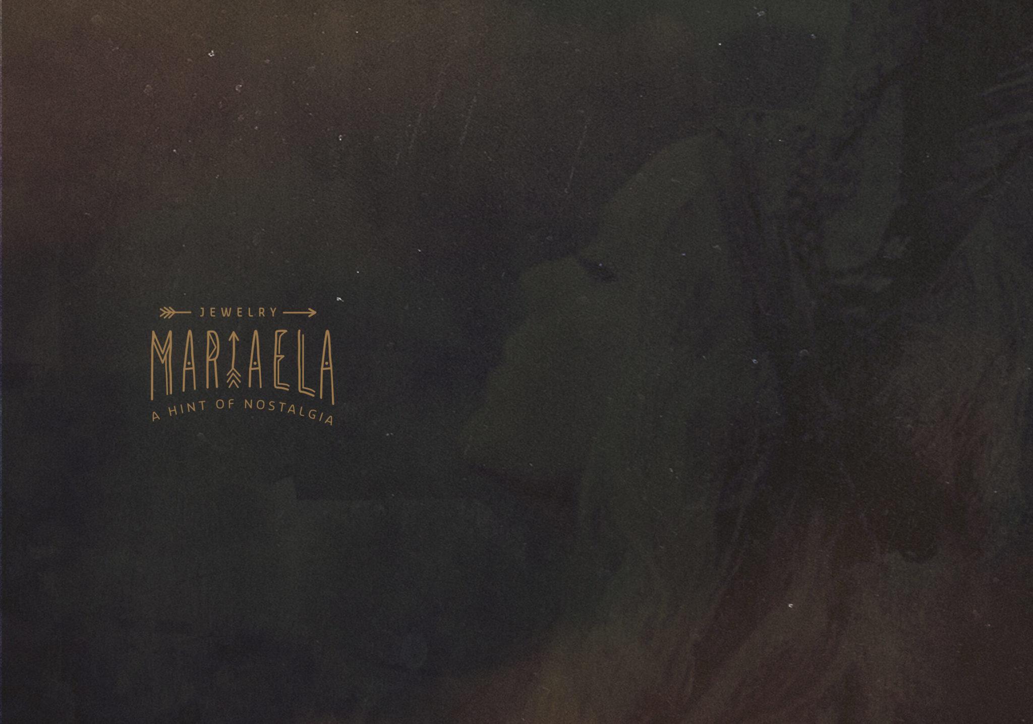 Mariaela-logo-boho-jewelry